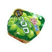 Uha 100% Juice Mikakuto Kororo Gummy Muscat