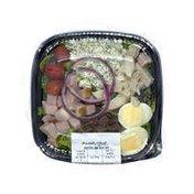Cold Traditional Cobb Salad