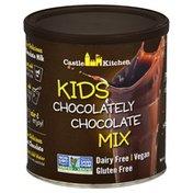 Castle Kitchen Mix, Chocolatey Chocolate