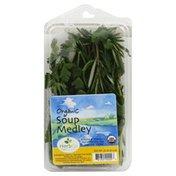 Herb Co. Soup Medley, Organic