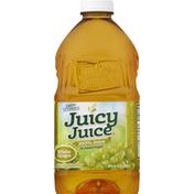 Juicy Juice 100% Juice, White Grape