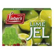 Lieber's Lime Jel