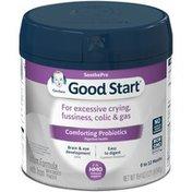Gerber Comforting Probiotics Non-GMO Powder Infant Formula