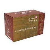 Ten Ren Ginseng Oolong Tea