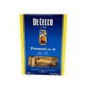 De Cecco No 38 Pennoni Pasta