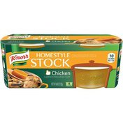 Knorr Homestyle Stock Chicken