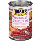Bush's Best Spicy New Orleans Style Red Beans