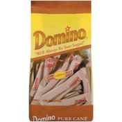 Domino Pure Cane Demerara Sticks Sugar