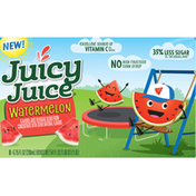 Juicy Juice Juice, Watermelon