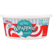 Tops Fat Free Whipped Topping
