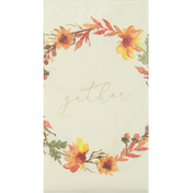 CR Gibson Napkins, Guest/Dinner, Gather, 3-Ply