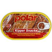 Polar Kipper Snacks