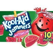 Kool-Aid Jammers Watermelon Flavored Drink