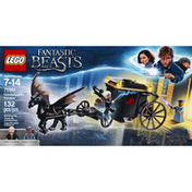 LEGO Building Toy, Grindelwald's Escape, Wizarding World