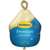 Butterball Frozen Premium All Natural Turkey Butterball Frozen Premium All Natural Turkey