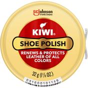 Kiwi Shoe Polish, All Color