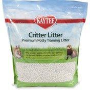 Super Pet Critter Litter Premium Quality Potty Training Pearls