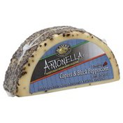 Blasers Cheese, Semi-Soft, Formaggio with Capers & Black Peppercorn