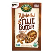 Nature's Path NP Almond Peanut Butter Cereal