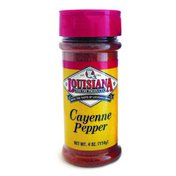 Louisiana Fish Fry Products Cayenne Pepper
