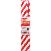 Acadian Trading Straws, Paper
