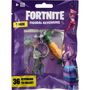 Zuru Figural Keychains, Fortnite