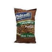 Mikesell's Mini Twists Baked Pretzel