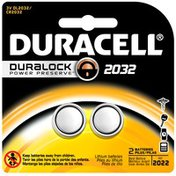 Duracell Coin Button 2032 Lithium Battery
