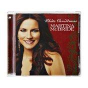Sony Music Martina McBride White Christmas CD