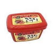 Choripdong Myung Ga Hot Pepper Paste
