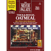 The Silver Palate Oatmeal Thick & Rough