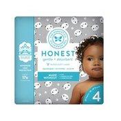 The Honest Company Diapers, Pandas, 4