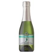 Barefoot Moscato Spumante Champagne Sparkling Wine Single Serve