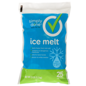 Simply Done Ice Melt