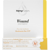 HempFusion Wound Ointment