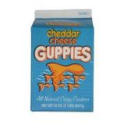 Sugar Foods SuperSnax Cheddar Cheese Guppies