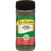 El Guapo Whole Dill Weed