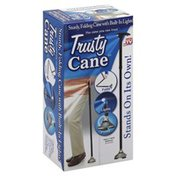 Tele Brands Cane, Folding