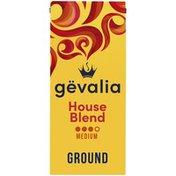 Gevalia House Blend Ground Arabica Coffee