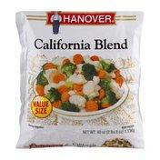 Hanover California Blend Value Size