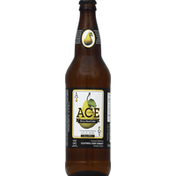 Ace Hard Cider, Perry, Sonoma County