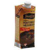 Imagine Soup, Creamy Portobello Mushroom