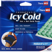 Theramed Ice + Gel Cold Pack, Therapeutic