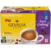 Gevalia Mocha Drink K-Cup® Coffee Pods