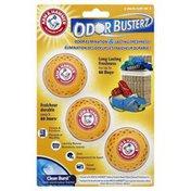 Arm & Hammer Odor Busterz, Clean Burst Fresh Scent