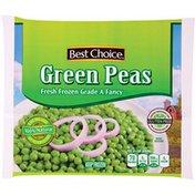 Best Choice Green Peas