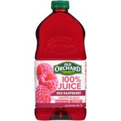 Old Orchard 100% Red Raspberry Juice