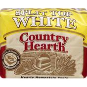 Country Hearth Bread, White, Split Top