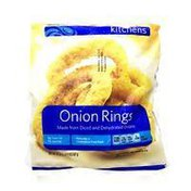 Signature Kitchens Onion Rings, Classic