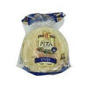 L'oven Fresh Plain Pita Bread